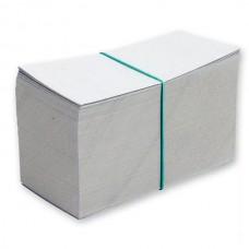 Накладки для денежных купюр белые