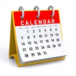 Внимание! Календарный сезон 2021 открыт! Новинка!
