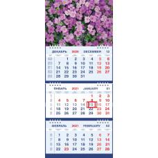 Календарь МАЛОЕ ТРИО - Изысканная простота